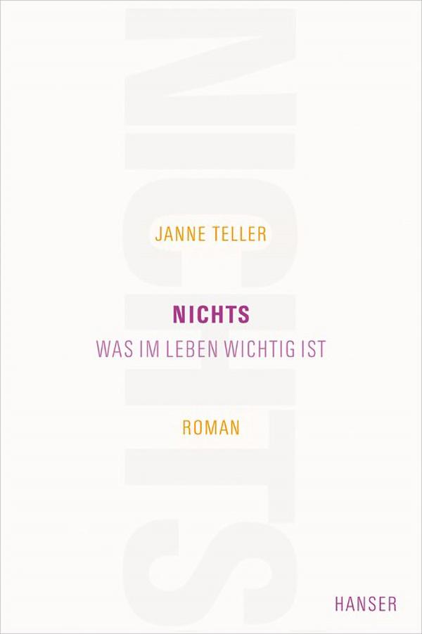 Janne Teller – Nichts