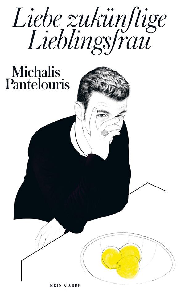 Michaelis Pantelouris – Liebe zukünftige Lieblingsfrau