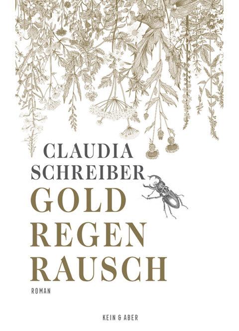 Claudia Schreiber – Goldregenrausch