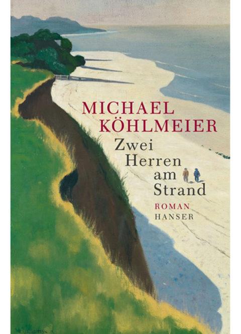Michael Köhlmeier – Zwei Herren am Strand
